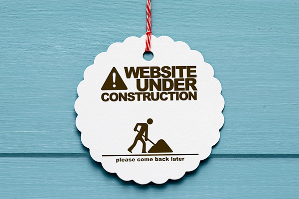 Website maintenance and webmaster services for the energy industry.